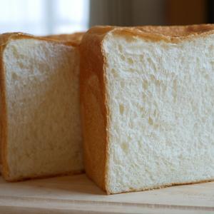 毎日食べたい!シンプル食パンの作り方♪