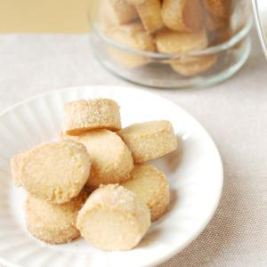 コロナ太り解消!簡単低糖質クッキー♪ 糖質制限ダイエットに!