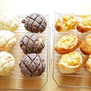休日はパン作り♪ もっとたくさん作りたい!