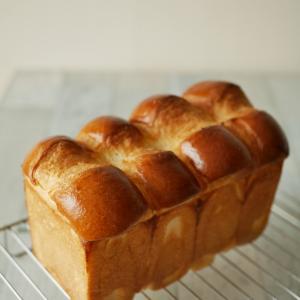【あいりおーさんレシピ】リッチ食パン♪