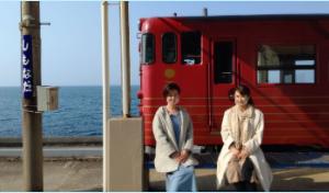 気になる番組 JNNふるさと紀行▼レトロな『オトナ女子旅』~ノスタルジック愛媛~