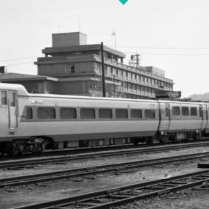 気になる番組 鉄道伝説 第69回 国鉄キハ391形 気動車新時代を目指した幻のガスタービン動車