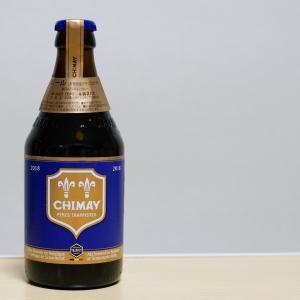 シメイ・ブルーは飲むベルベットや!シメイシリーズ最高峰の深い味!
