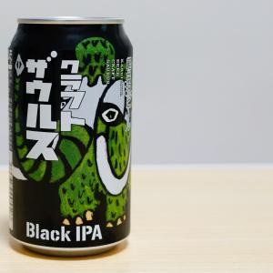 軽井沢ビール クラフトザウルス ブラックIPA 軽井沢限定版!