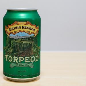 トルピード エクストラIPA モンスター級の味 TORPEDO