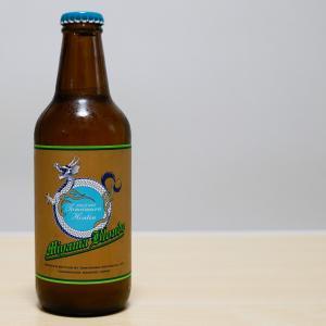 志賀高原ミヤマブロンド 美山錦の甘さが絶品! 美しい日本のビール