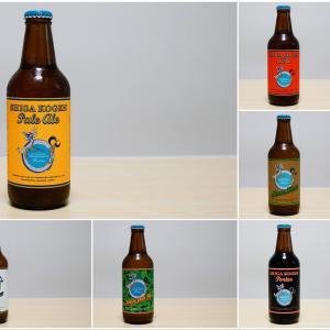 志賀高原ビールおすすめランキング。 ビールマニアが真剣に考えた衝撃の結果。