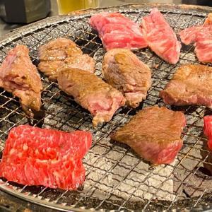 焼肉ダイニング王道premium 難波で高コスパな焼き肉食べ飲み放題!