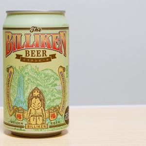 ビリケンビール 販売店はどこ? 大阪の神様が宿るビールの味とは。