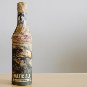バルティックエール インゼル醸造所の激レアPERFECTビール!