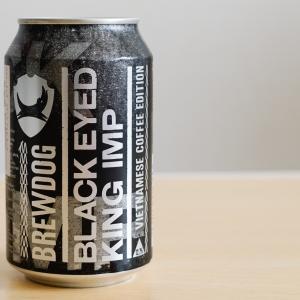 世界一アルコール度数が高い缶ビール! ブラックアイドキングの味とは。