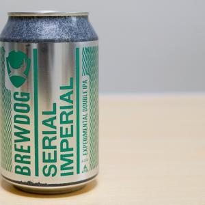 シリアルインペリアル 雑穀の皇帝と名付けられたビールの味とは。