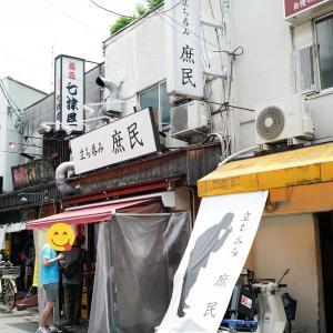 京都の伝説【立ち呑み庶民】大阪京橋に進出! 究極の激安立ち飲み屋