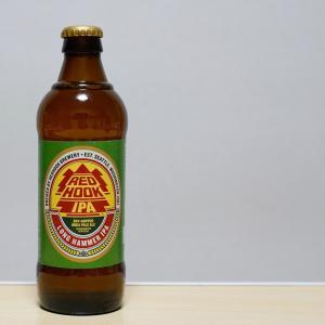 レッドフックIPA【RED HOOK IPA】スタバのビール!?