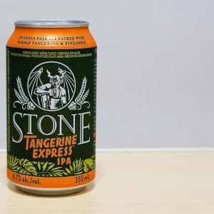 【ストーン タンジェリンエクスプレス IPA】缶ビール 販売情報