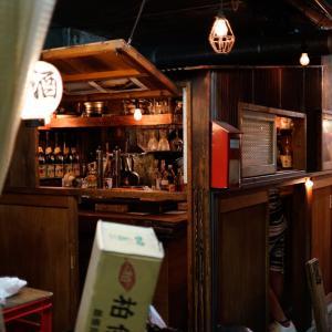 【オノゴロ。】大阪 なんば 千日前 焼き鳥・鳥刺し・鶏料理!安旨