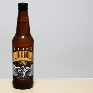 ストーン ルイネーション ダブル IPA 2.0 サンズフィルター ビール界の伝説