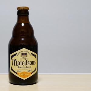 マレッツブロンド:ベルギービールの定番 芳醇で濃厚な傑作ビール