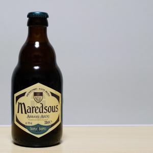 マレッツトリプル ベルギービール最高峰の一つは異次元の味わい深さ