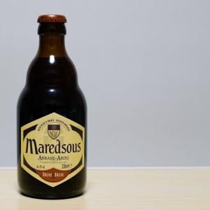マレッツブラウン 熟したフルーツのようなベルギービールの代表格!