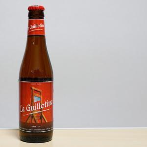 ギロチン 最も怖いベルギービール 殺人級の旨さは
