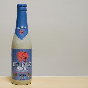 デリリウム・トレメンス 傑作ベルギービールで、アル中まっしぐら!