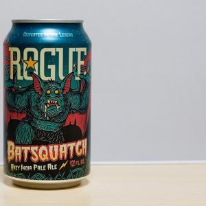 【ローグ バッツカッチ】未確認生物の味は、異次元のトロピカル汁!