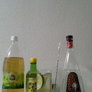 【カクテルレシピ】 自宅でカクテル 196杯目 「ライチ・バック」