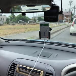 レンタカーにドライブレコーダーを取り付ける方法