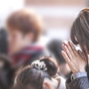『人生で1度だけ願い事を叶えてくれる神様』