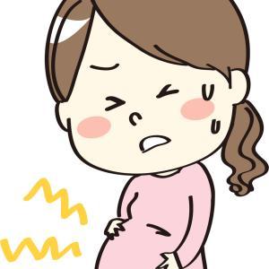 切迫早産~31週で陣痛・・・!流早産に用いる薬の副作用が半端ない