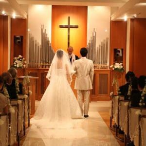 【SPGアメックス】シェラトンで35万以上オトクに結婚式をする方法
