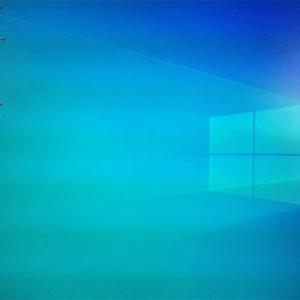 また、Windows10って変わったの?