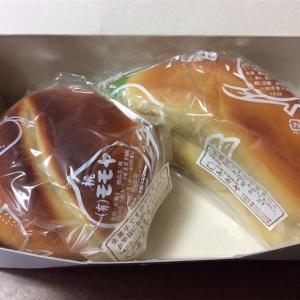 東大阪布施 「モモヤ」の名物じゃんぼ饅頭
