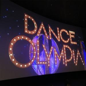 『DANCE OLYMPIA』映画館ライビュの感想など