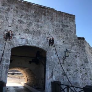 2019年12月 キューバ女一人旅⑰ ~カバーニャ要塞はハバナで最もゲバラが濃いスポットだと思う