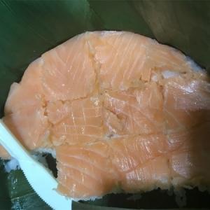 富山名物ます寿司「竹勘」