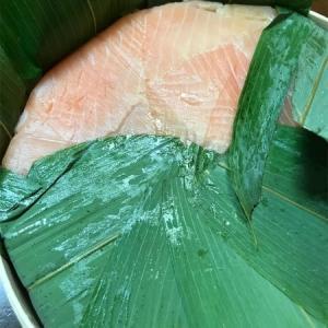 富山名物ます寿司 源 「伝承館ますのすし」