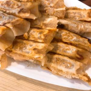 台湾 餃子のチェーン店 八方雲集