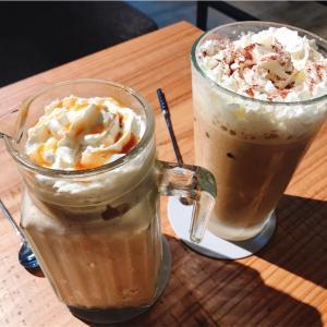 【台湾・苗栗】オススメのカフェ!老窩咖啡