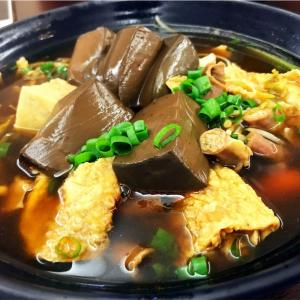 【台湾・苗栗】サッパリスープがうまい麻辣滷味!外星球食堂