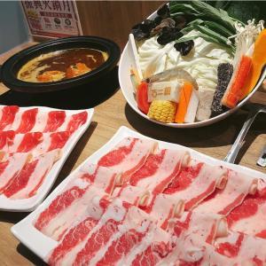 【台湾】真夏でも大行列!1人鍋を食べよう!石二鍋