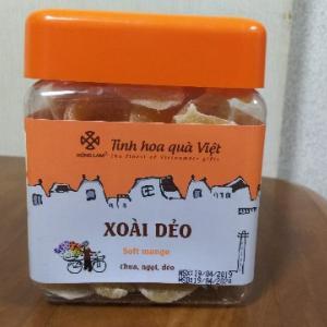 ベトナムマンゴー