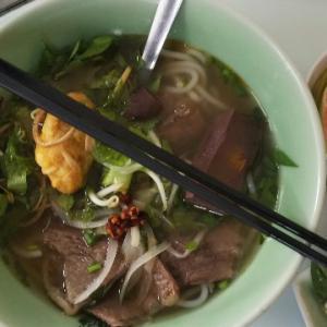 ベトナムの食