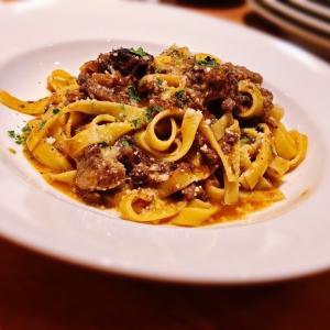 イタリアのスパゲティー