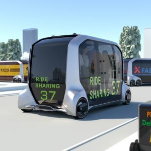EV(電気自動車)のはなし