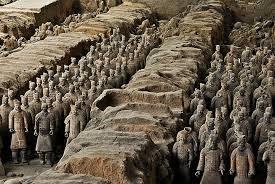 シルクロードの始まり ~中国・西安の旅~