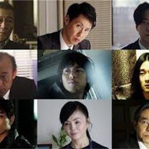 吉岡里帆の主演映画⁉️サスペンスホラー⁉️