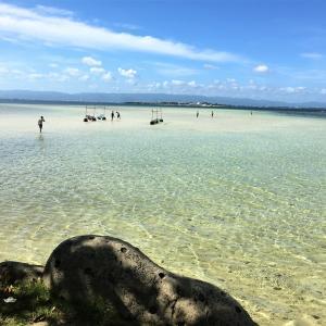 フィリピン語学留学 ~セブのリゾートを満喫!アイランドホッピング〜