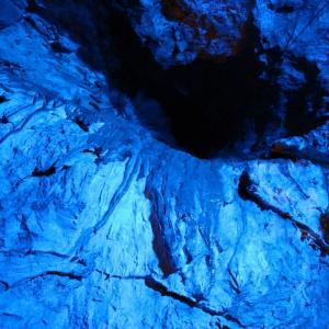 龍泉洞 ~ドランゴンブルーの世界へ~